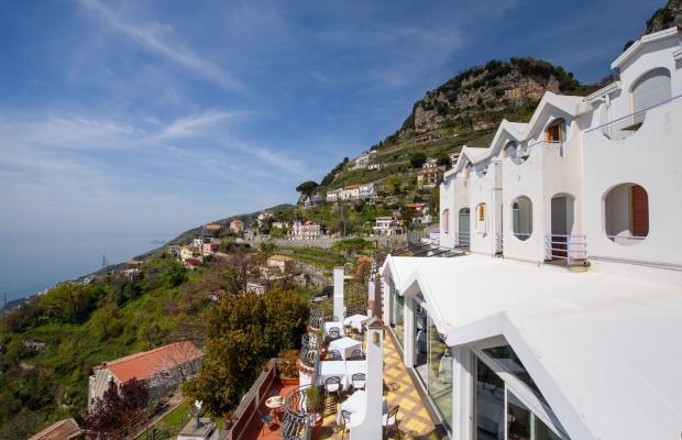 фото отеля Bacco Furore изображение №1