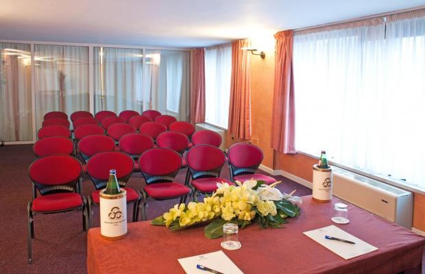 фотографии отеля Giberti изображение №19