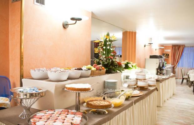 фотографии отеля Giberti изображение №7