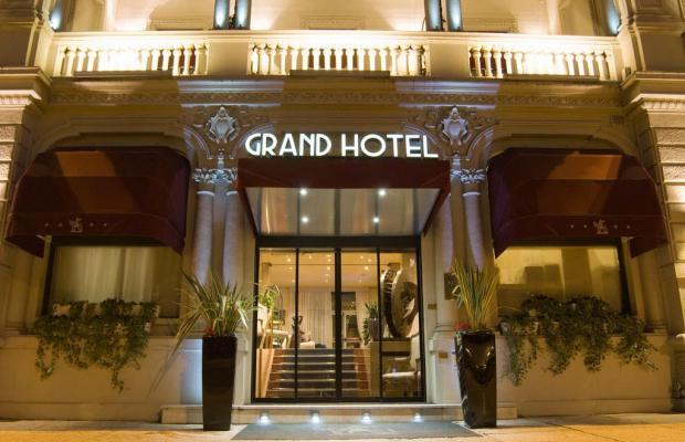 фотографии отеля Grand Hotel des Arts изображение №19
