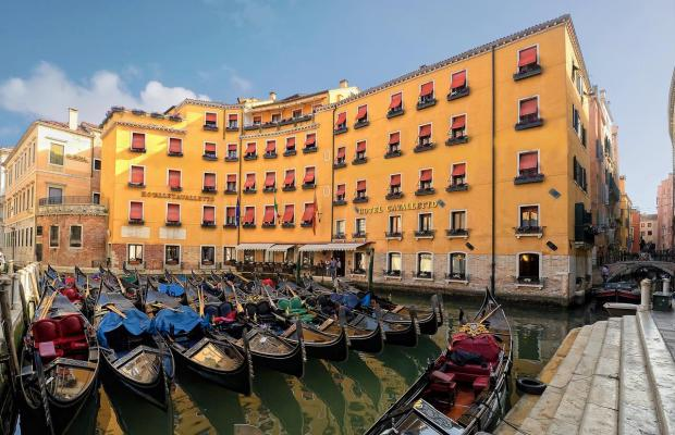 фото отеля Best Western Hotel Cavalletto & Doge Orseolo изображение №1