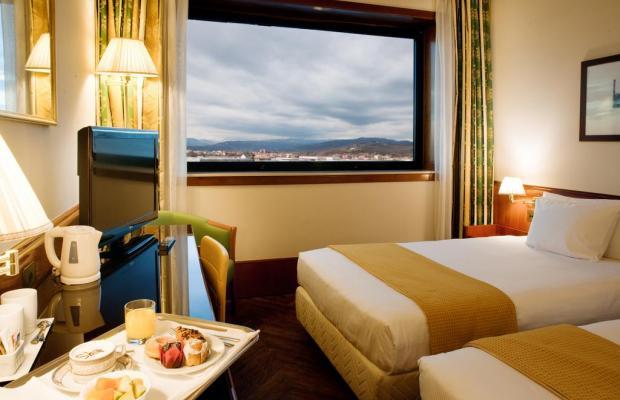 фото отеля SHG Hotel Catullo (ех. Holiday Inn Verona Congress Centre) изображение №17
