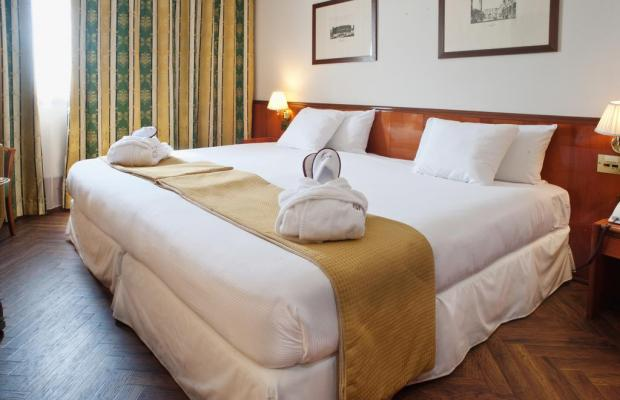 фотографии отеля SHG Hotel Catullo (ех. Holiday Inn Verona Congress Centre) изображение №7