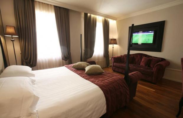 фотографии Hotel Milano & SPA изображение №12