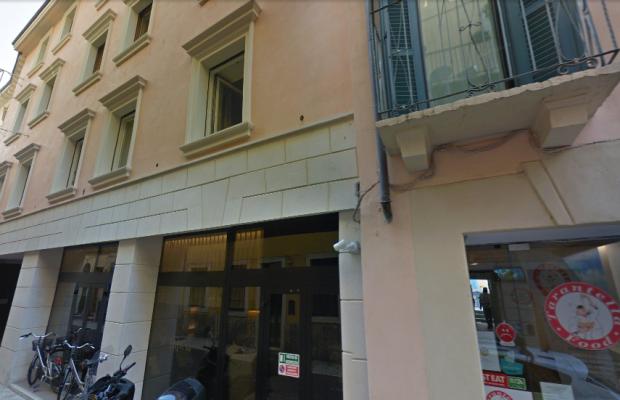 фото отеля Hotel Milano & SPA изображение №1