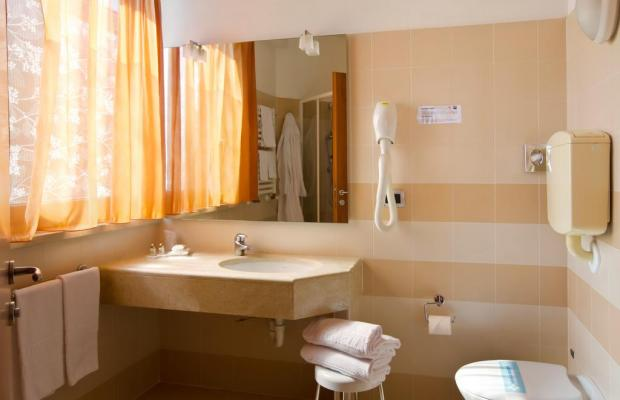 фото отеля Montemezzi Hotel изображение №13