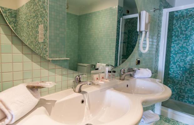 фотографии отеля Montresor Hotel Palace изображение №11