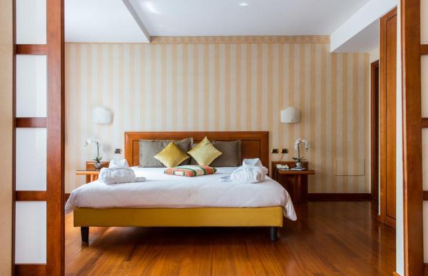 фотографии отеля Montresor Hotel Palace изображение №7