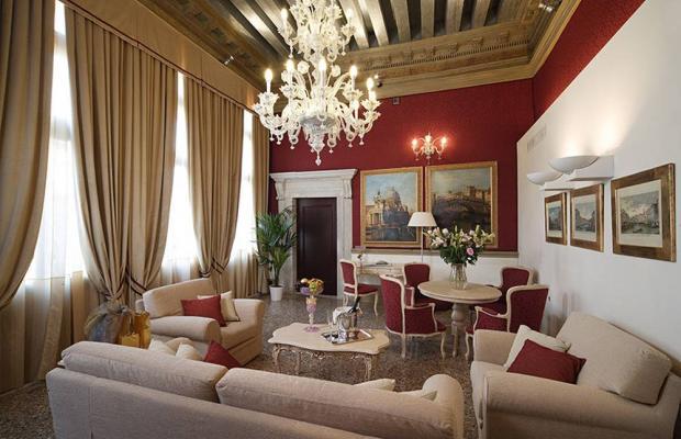 фото отеля Ruzzini Palace Hotel изображение №29