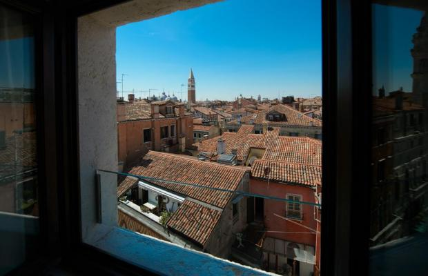 фото отеля Ruzzini Palace Hotel изображение №21