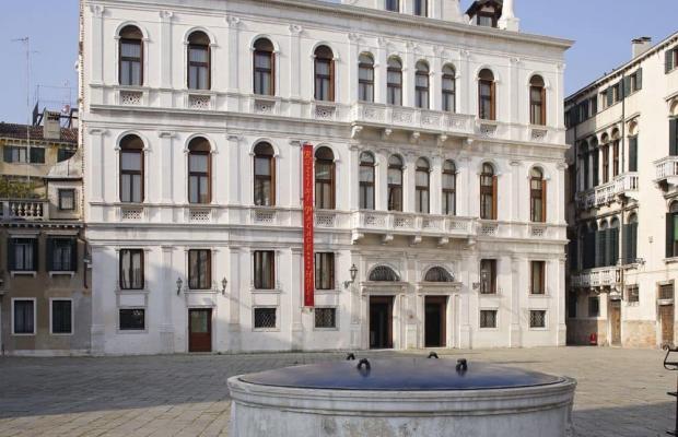 фото отеля Ruzzini Palace Hotel изображение №1