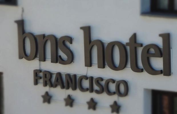 фотографии отеля BNS Hotel Francisco изображение №67