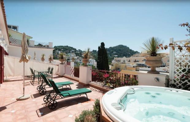 фото отеля La Palma изображение №17