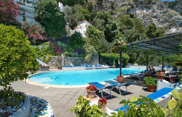 фотографии Grand Hotel Tritone изображение №52