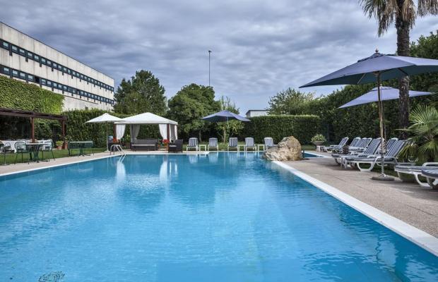 фотографии Hotel Saccardi & SPA (ех. Saccardi Quadrante Europa) изображение №12