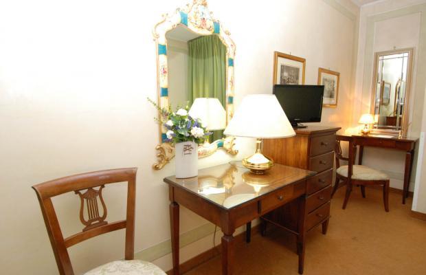 фотографии отеля Il Burchiello изображение №19