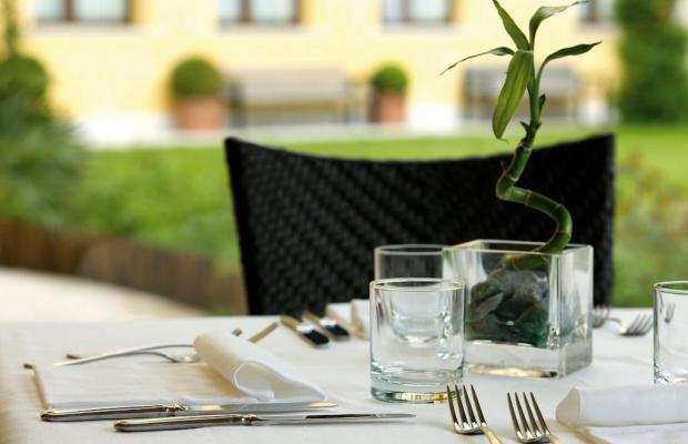 фото Best Western Premier Sant'Elena Hotel изображение №14