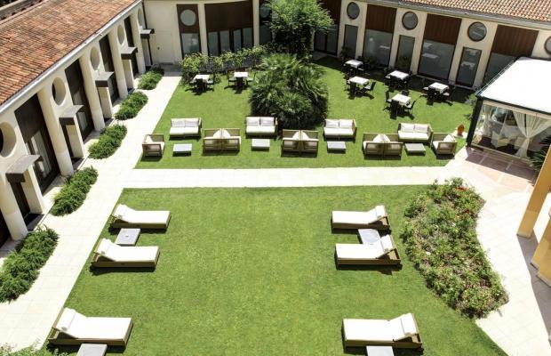 фото отеля Best Western Premier Sant'Elena Hotel изображение №5