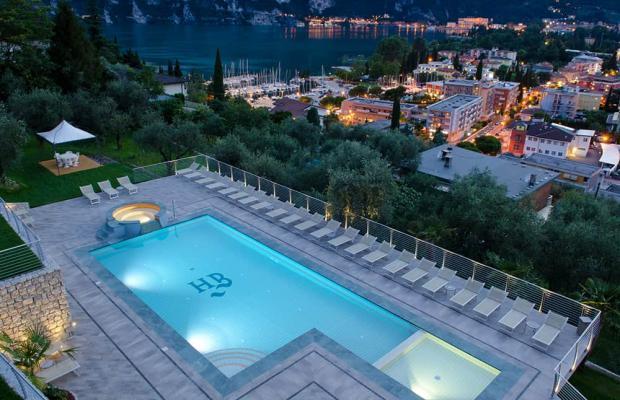 фото отеля Panoramic Hotel Benacus изображение №25