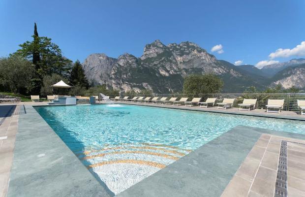 фотографии Panoramic Hotel Benacus изображение №20