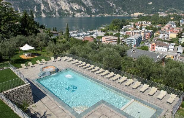 фотографии отеля Panoramic Hotel Benacus изображение №19