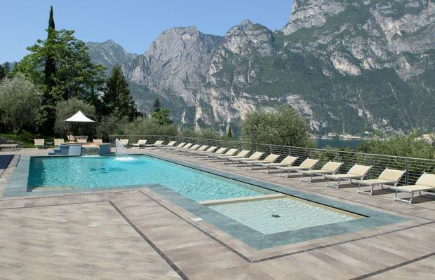 фото Panoramic Hotel Benacus изображение №18