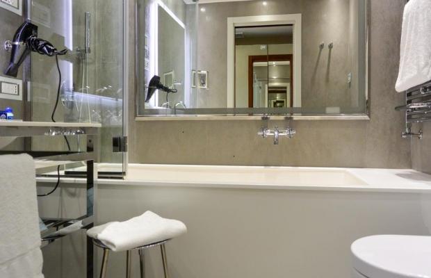 фотографии отеля Santa Chiara изображение №7