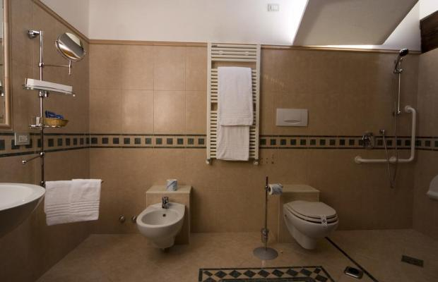 фотографии отеля Santa Chiara изображение №3