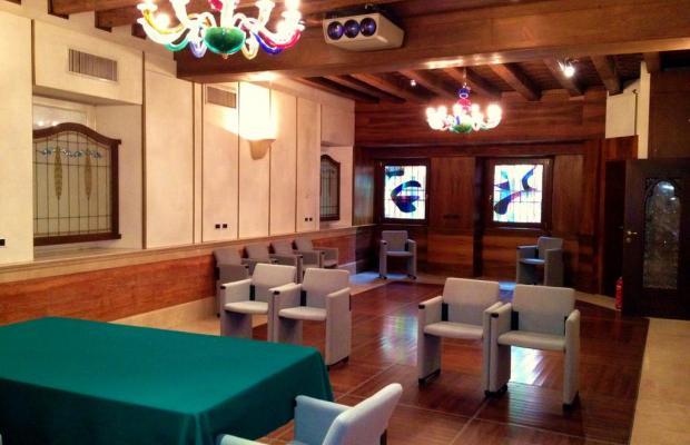 фотографии отеля Saturnia & International изображение №27
