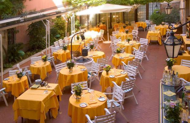 фото отеля Saturnia & International изображение №25