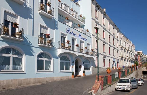 фото отеля Relais Maresca изображение №1