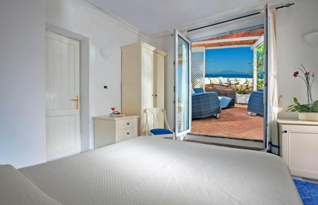 фото отеля Relais Maresca изображение №33