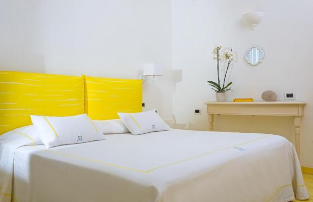 фотографии отеля Relais Maresca изображение №19