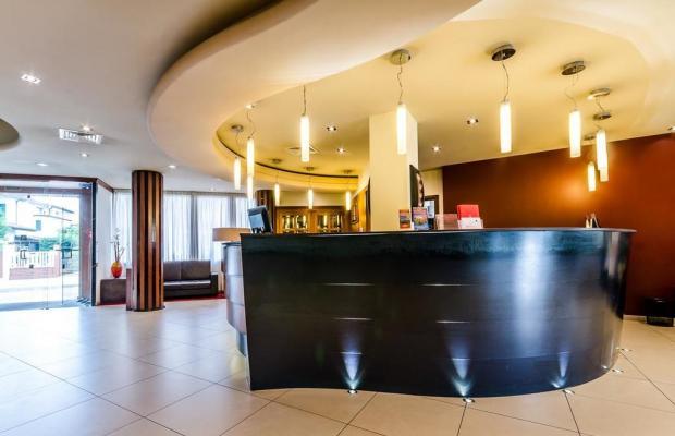 фотографии отеля Smart Hotel Holiday изображение №23