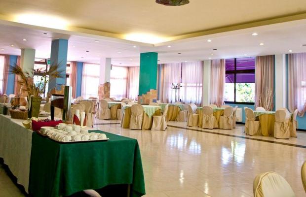 фотографии отеля Delfa Hotel Paestum изображение №3