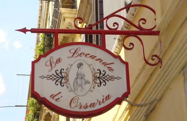 фото La Locanda di Orsaria изображение №10