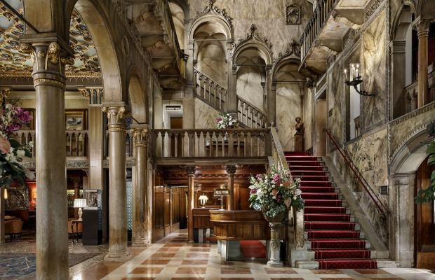 фотографии отеля Danieli, a Luxury Collection изображение №31