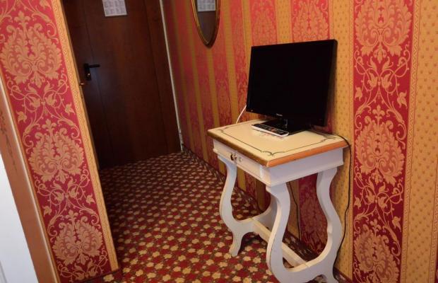 фотографии отеля Belle Arti изображение №3