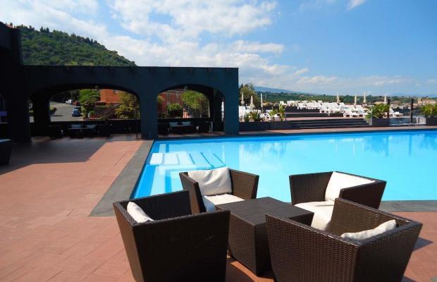 фото отеля Santa Tecla Palace изображение №13