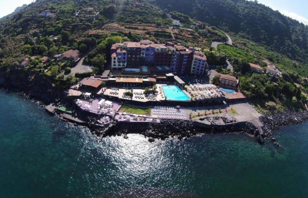 фото отеля Santa Tecla Palace изображение №9