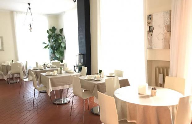 фотографии отеля Villa Moretti изображение №3