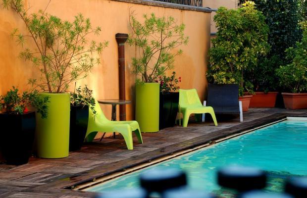 фотографии отеля Hotel Villa del Bosco изображение №7