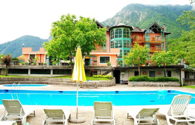фото отеля Club Hotel Lago Di Tenno изображение №13