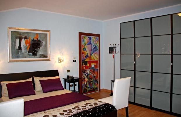 фотографии отеля Hotel Villa Romeo изображение №43