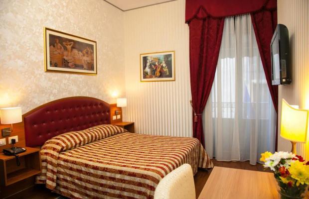 фото отеля Hotel Villa Romeo изображение №21