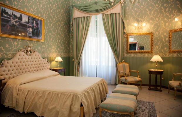 фотографии отеля Hotel Villa Romeo изображение №7