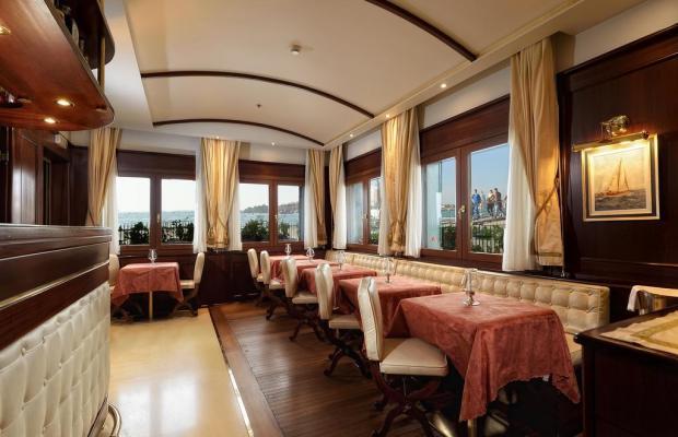 фотографии отеля Bucintoro изображение №11