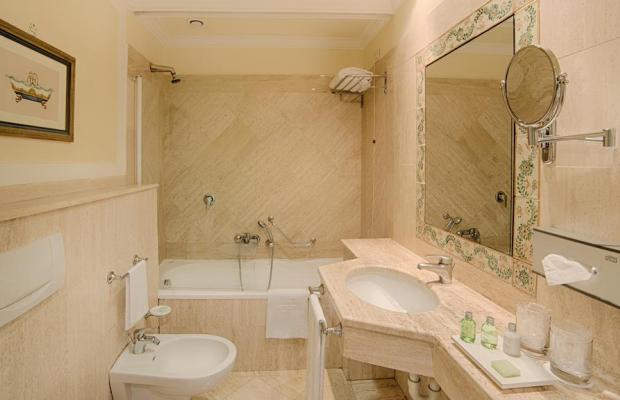 фотографии отеля NH Caltagirone Villa San Mauro изображение №3