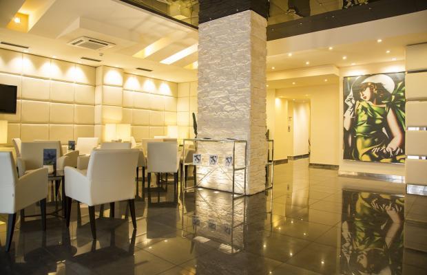фотографии отеля Blu Antico Borgo изображение №23