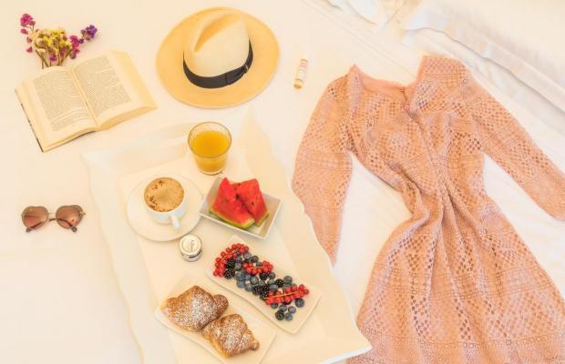 фото отеля Oleandri Resort Paestum (ex. Oleandri Hotel & Residence) изображение №13
